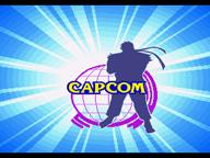 MSH's Capcom Logo by Jezekiel