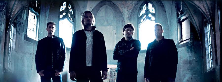 Nickelback-France Addict Forum