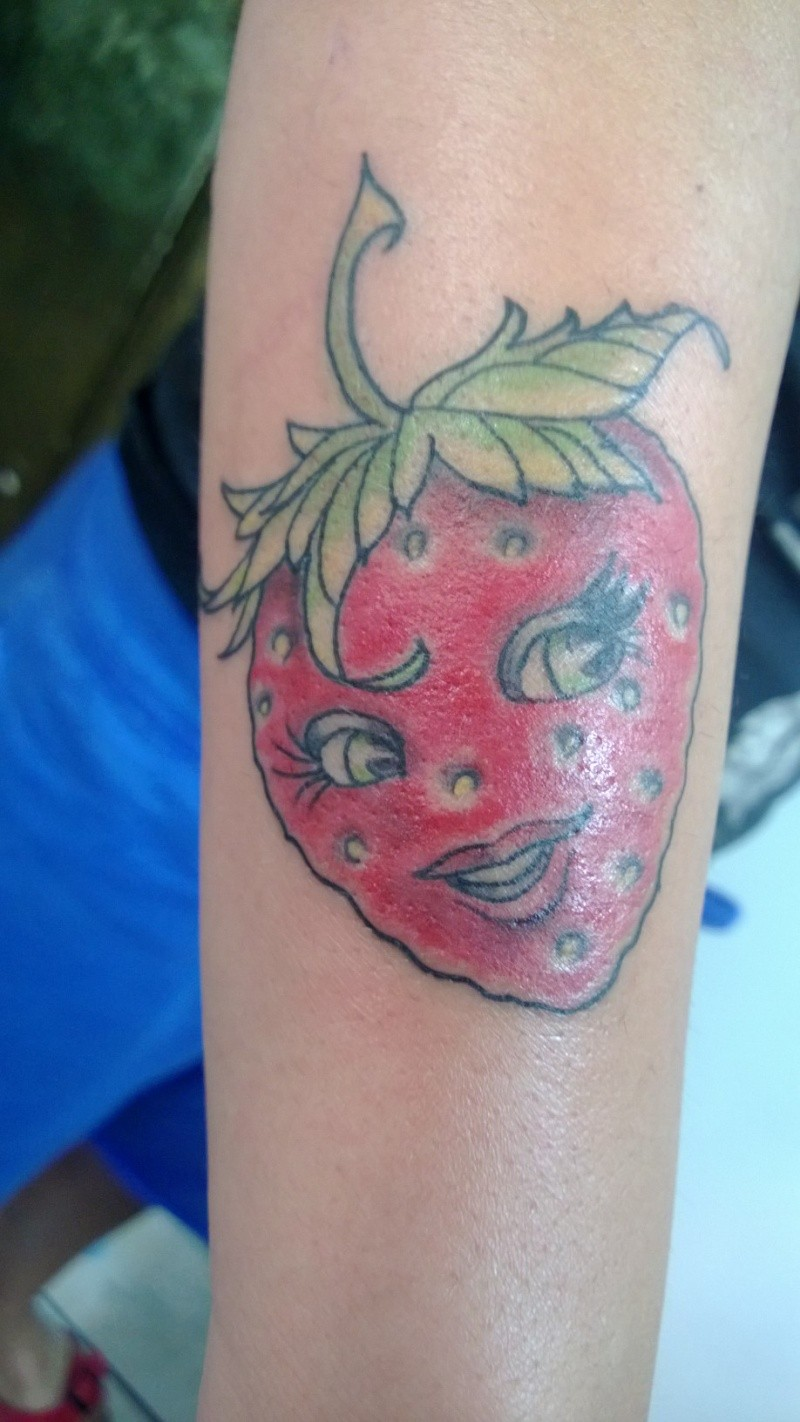 Galerie Tattoo AOUT 2013 - Forum Tatouage et Piercing