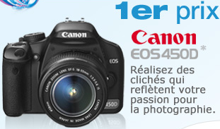 concours canon