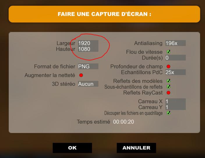 Probleme Resolution Screenshot Maniaplanet Forum