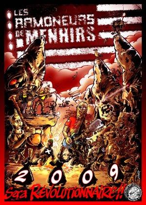 Les ramoneurs de menhirs musique forums mangas france for Dans gwadek 2