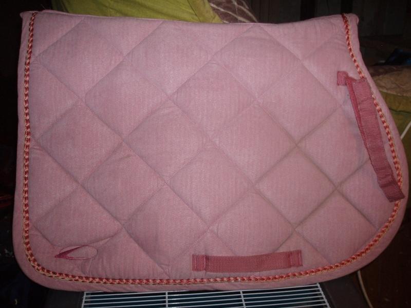 18 pc tapis rose lamicell mis 2 fois 28 pc