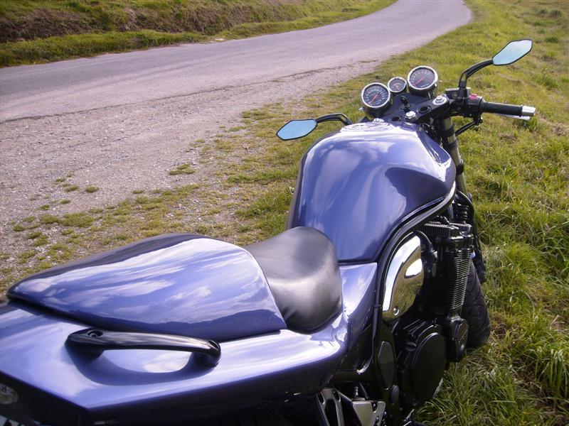R1200gs Tuning T-Shirt Biker Single pardonner je dois conduire sort moto
