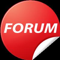 forum ouvert pour la cour