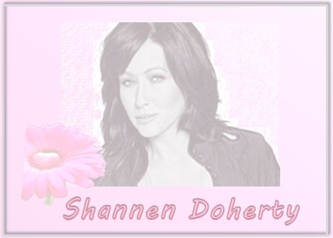 ~*...Amazing Shannen...*~