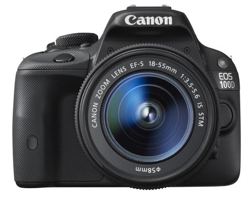 Canon EOS 100D TIPA Awards 2013 Meilleur reflex d'entrée de gamme