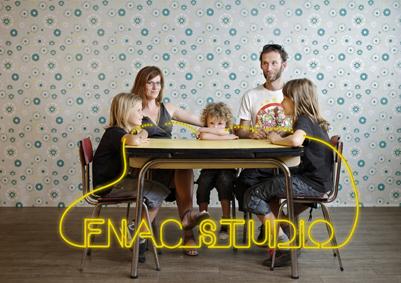 Fnac Studio - Portraits de famille (Paris, Lille, Nantes, Lyon, Toulouse)