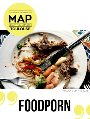 Concours photo MAP13 Foodporn