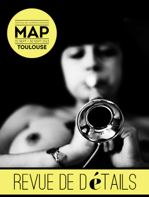 Appel à projet MAP13 Revue de détails