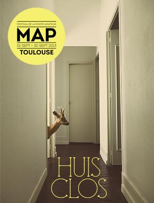 Appel à projet MAP13 Huis clos : une histoire