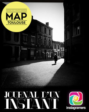 Concours photo mobile MAP13 avec Instagramers