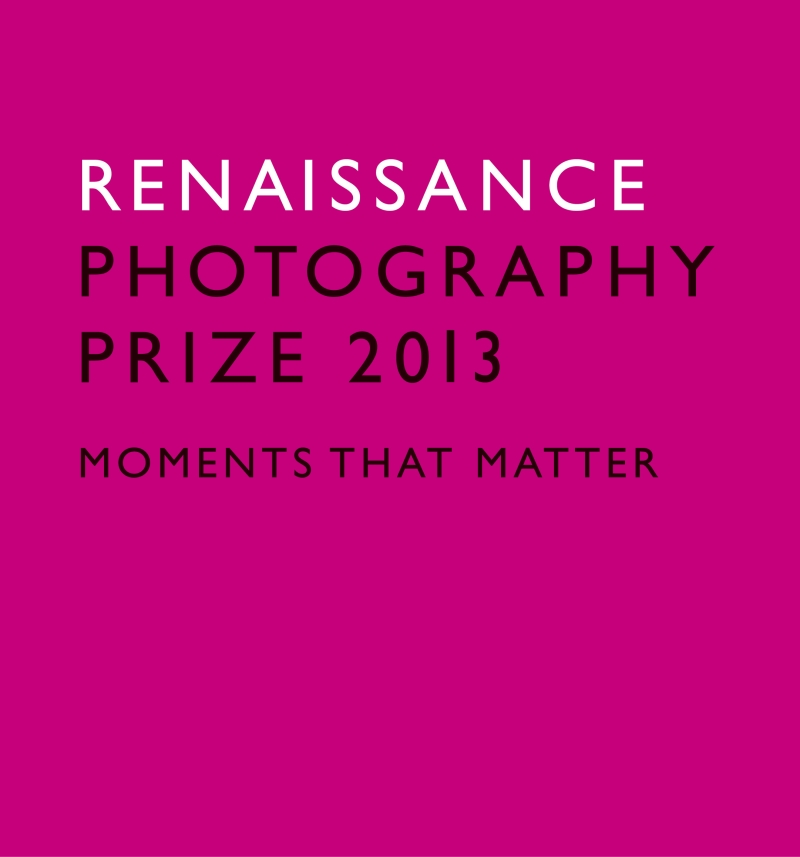 Renaissance Photography Prize 2013