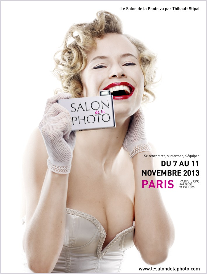 Clic-Clac vous offre votre invitation au Salon de la Photo 2013