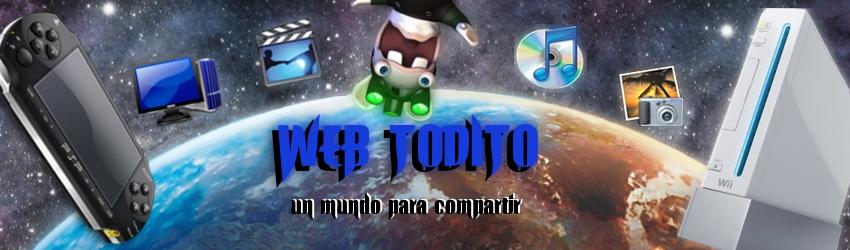 WEB TODITO