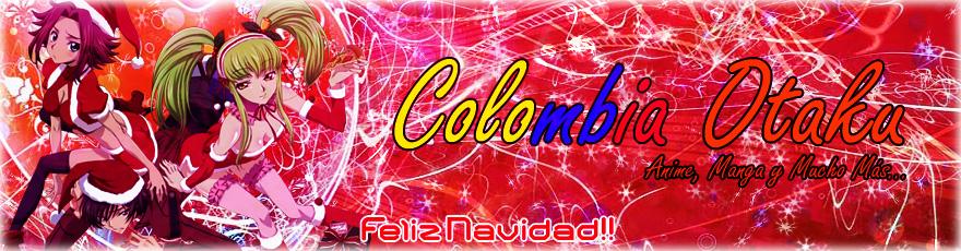 Colombia Otaku