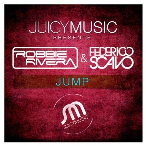 Robbie Rivera & Federico Scavo - Jump (MAKJ Remix) [Preview]