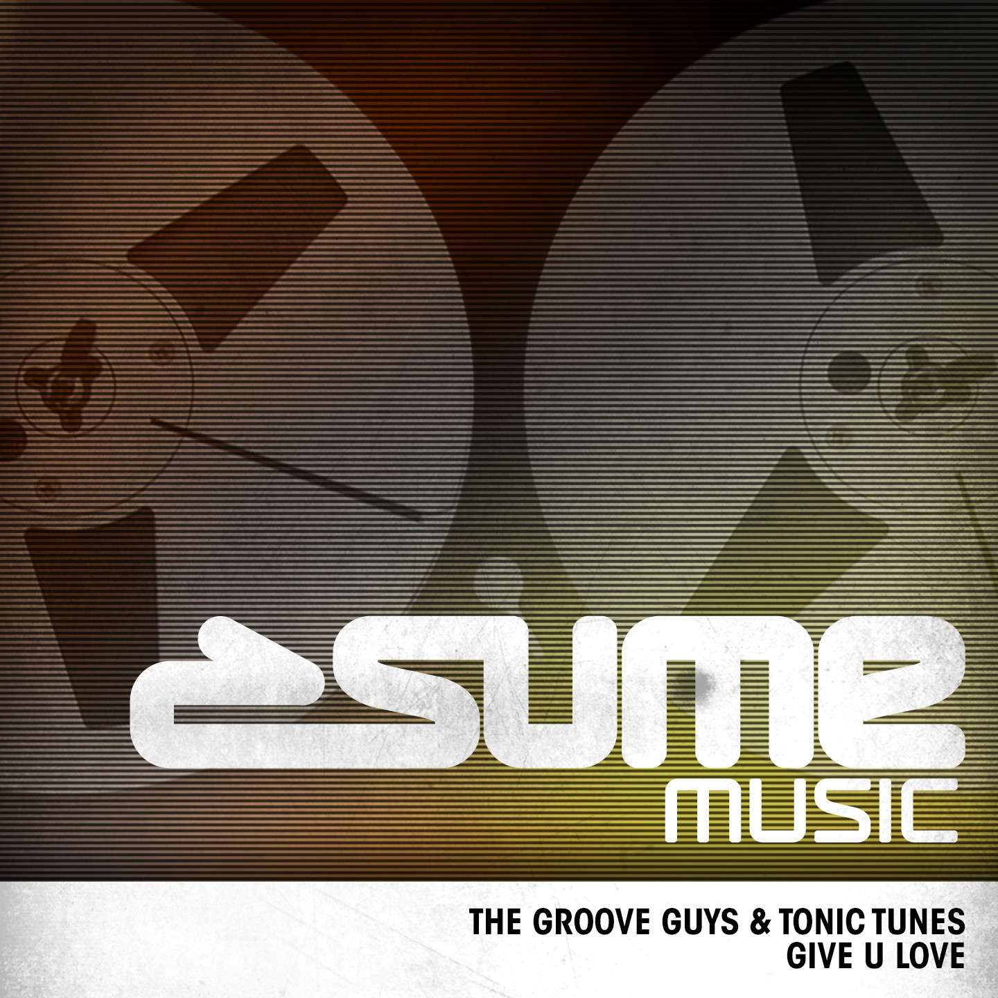 The Groove Guys & Tonic Tunes –