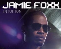 Jamie Foxx - Intuition (2008)