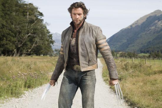 Imagenes De Xmen: Primeras Imagenes Oficiales De X-Men Origins: Wolverine