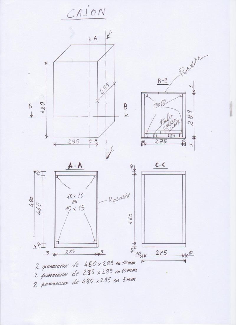 cajon drum box plans | Woodworking Project Ideas