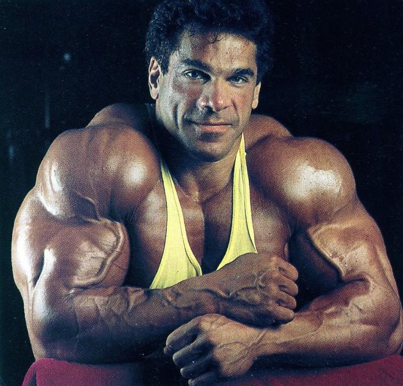 manfred hoeberl steroids
