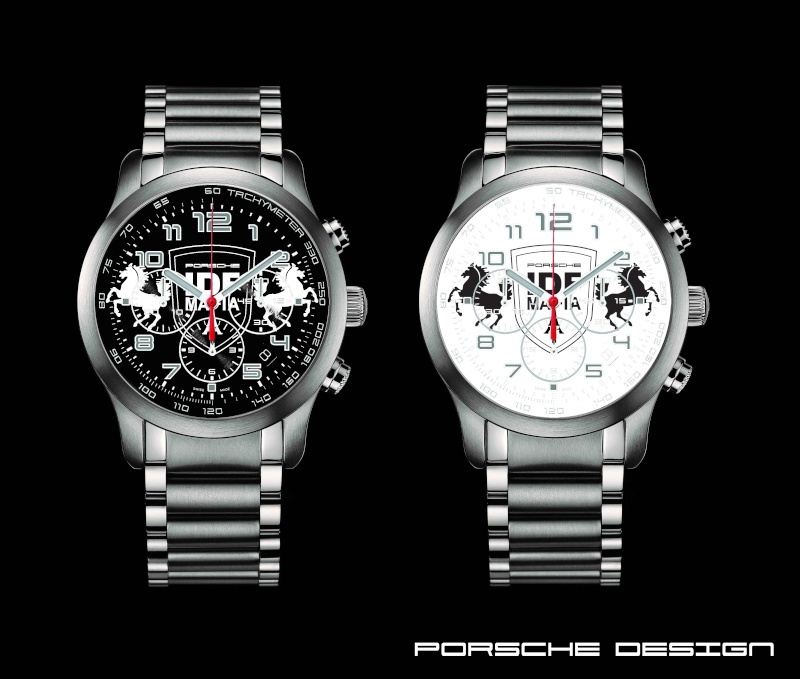 montres porsche cayman. Black Bedroom Furniture Sets. Home Design Ideas