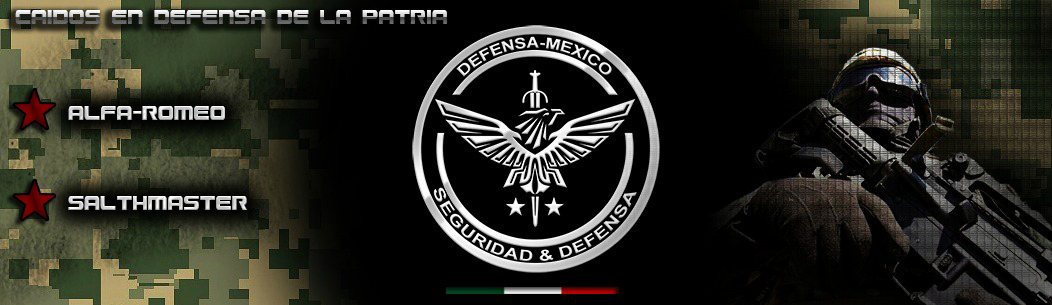 Foro Defensa M�xico