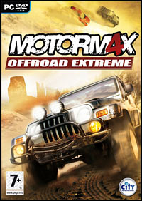 download MotorM4X Offroad Extreme
