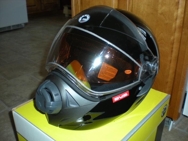 A vendre casque moto