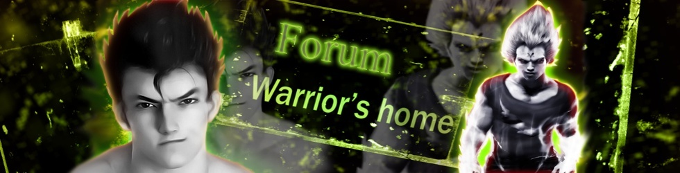 Warrior's Home