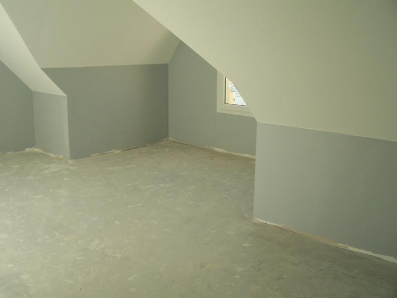 chambre souspente