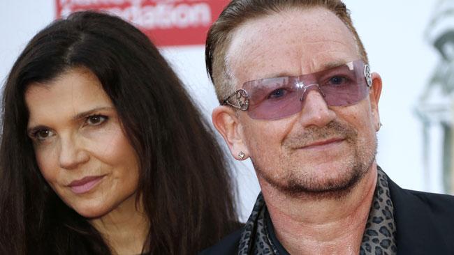 La ligne de vêtements de Bono enregistre de grosses pertes
