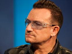 Un nouvel album pour U2 en 2014 (rumeur)