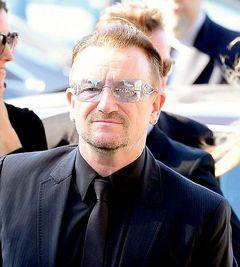 Bono pense à une sortie de l'album pour 2014