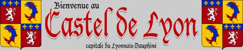 Forum Rôle Play du Château de Lyon