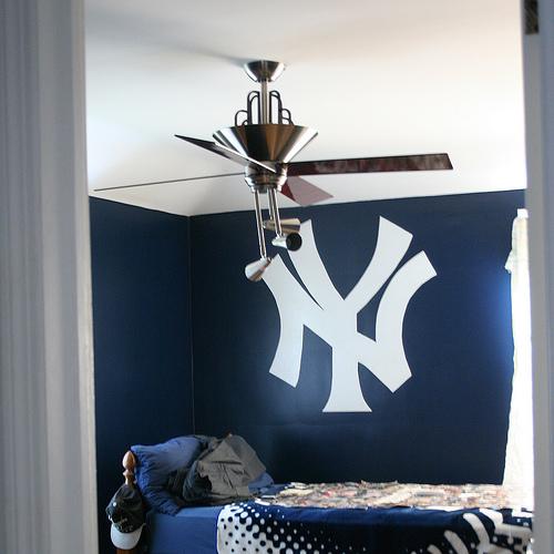 Refaire enti rement une chambre d 39 ado - Chambre deco new york ado ...