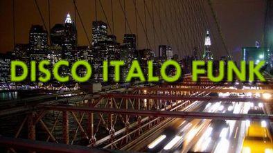 DISCO ITALO FUNK