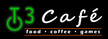 T3 Cafe