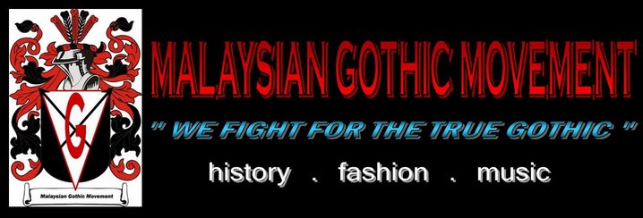 Malaysian Gothic Movement