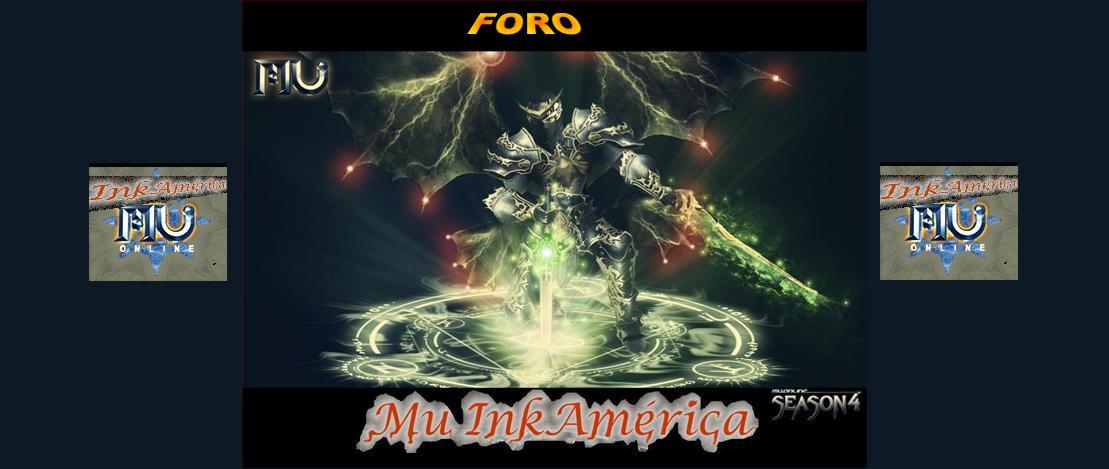 MU INKAMERICA PRE-SEASON 5 - 1.05T ..::EL INICIO::..