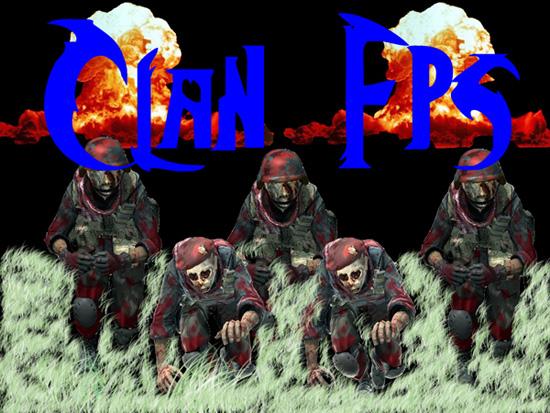 Clan FPS