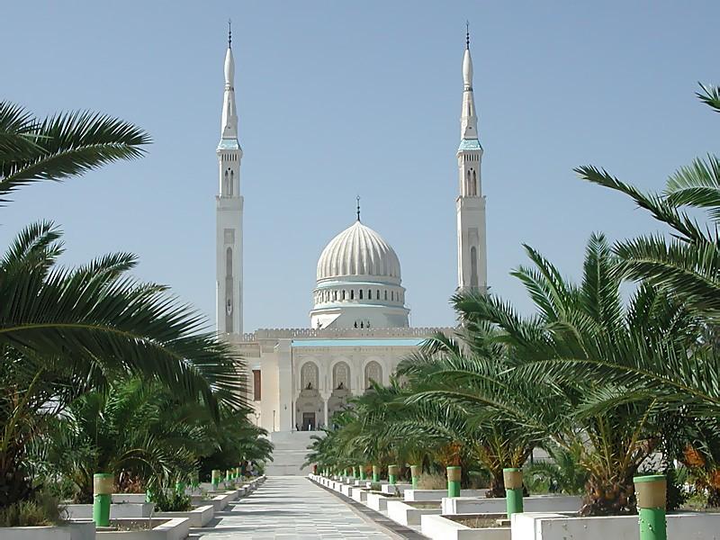 اكبر مسجد في الجزائر ( مسجد الامير عبد القادر) اتمنى منكم الدخول .... 2911.jpg