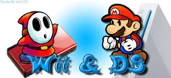 Wii-Ds