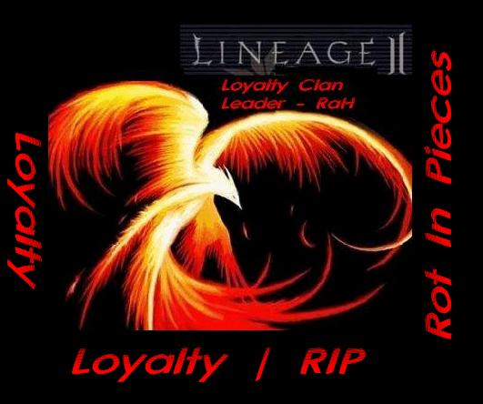 Loyalty Clan