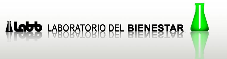 LABORATORIO DEL BIENESTAR