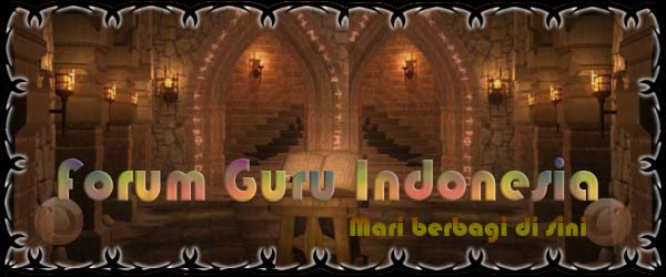 Forum Guru Indonesia