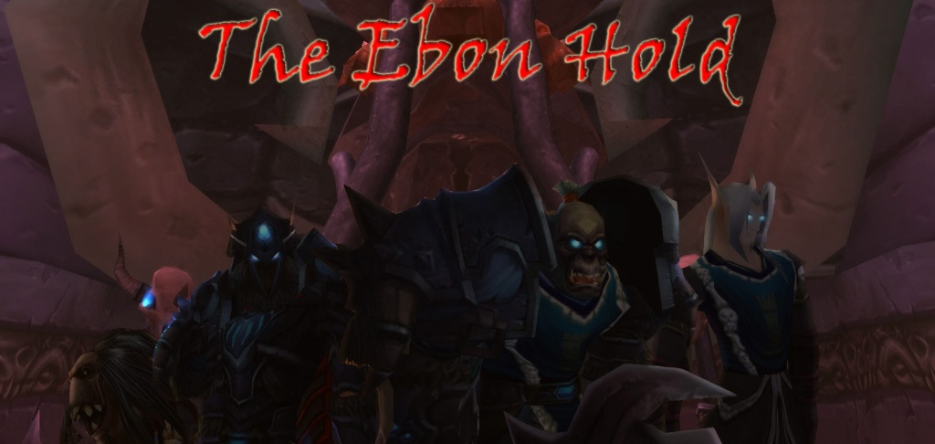 The Ebon Hold forum