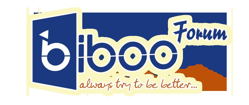 iTBiBoo Forum | Sẻ chia công nghệ - Đam mê và khám phá