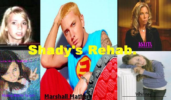 Shadys Rehab.
